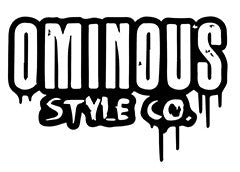Shop the Ominous Style Co collection
