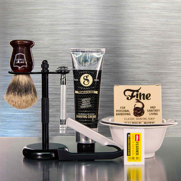 Shop the Shave Products collection
