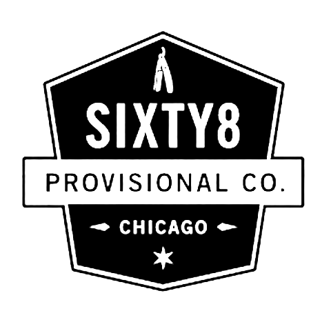 Shop the Sixty8 Provisional Co. collection