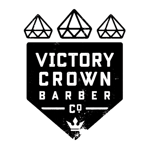 Shop the Victory Crown Barber Co. collection