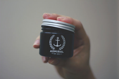 Admiral Supply Company Hair Pomade