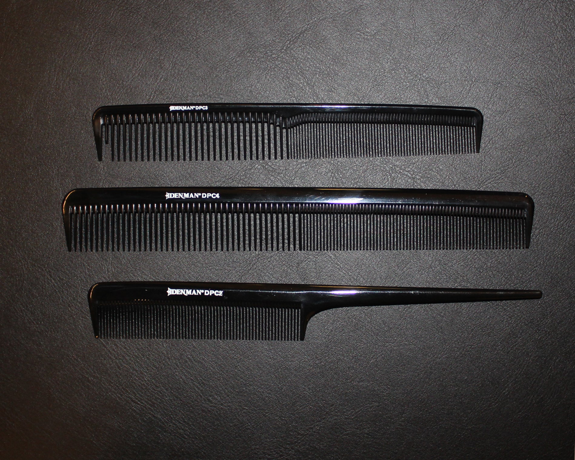 Denman Brushes/ Combs