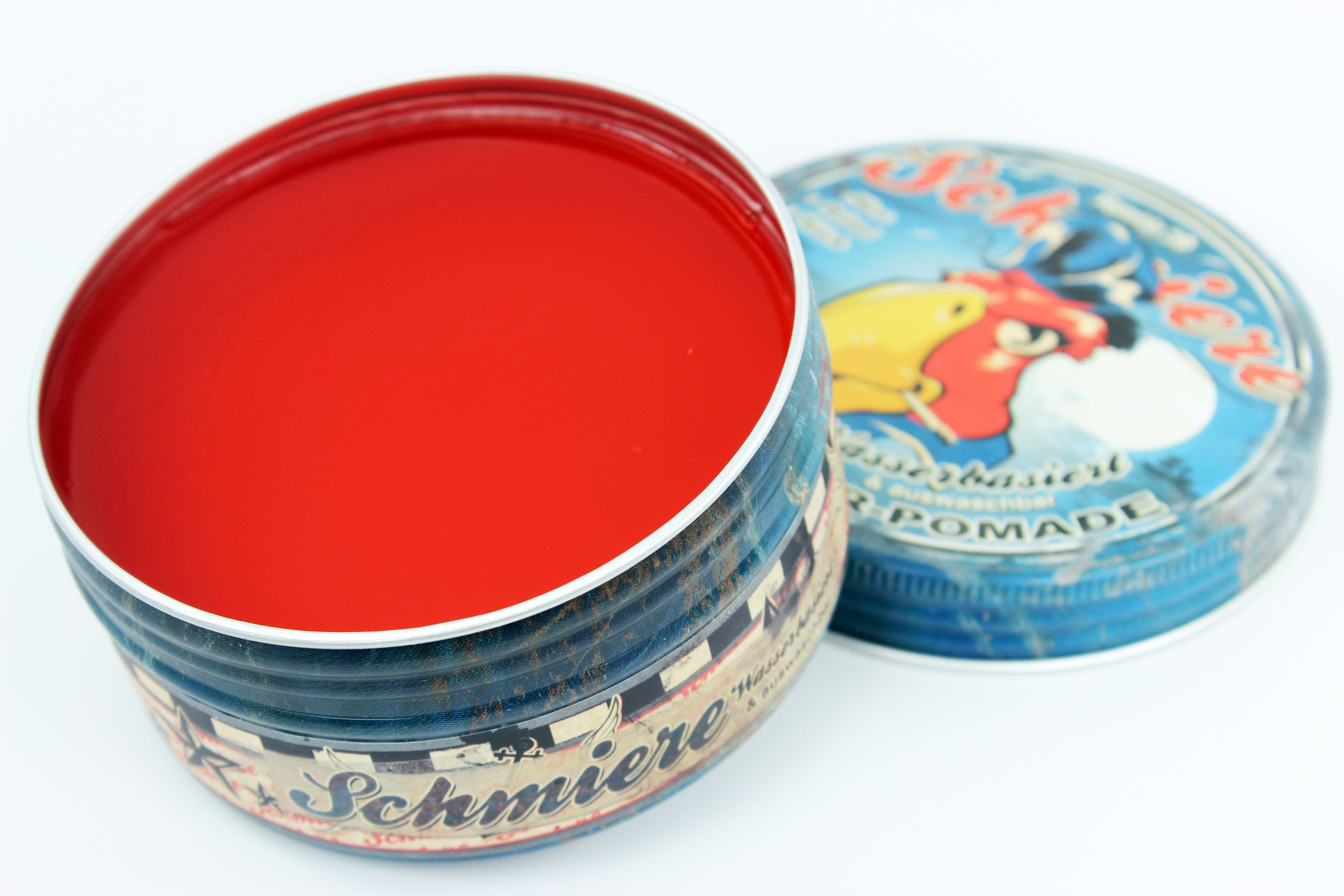 schmiere water soluble pomade