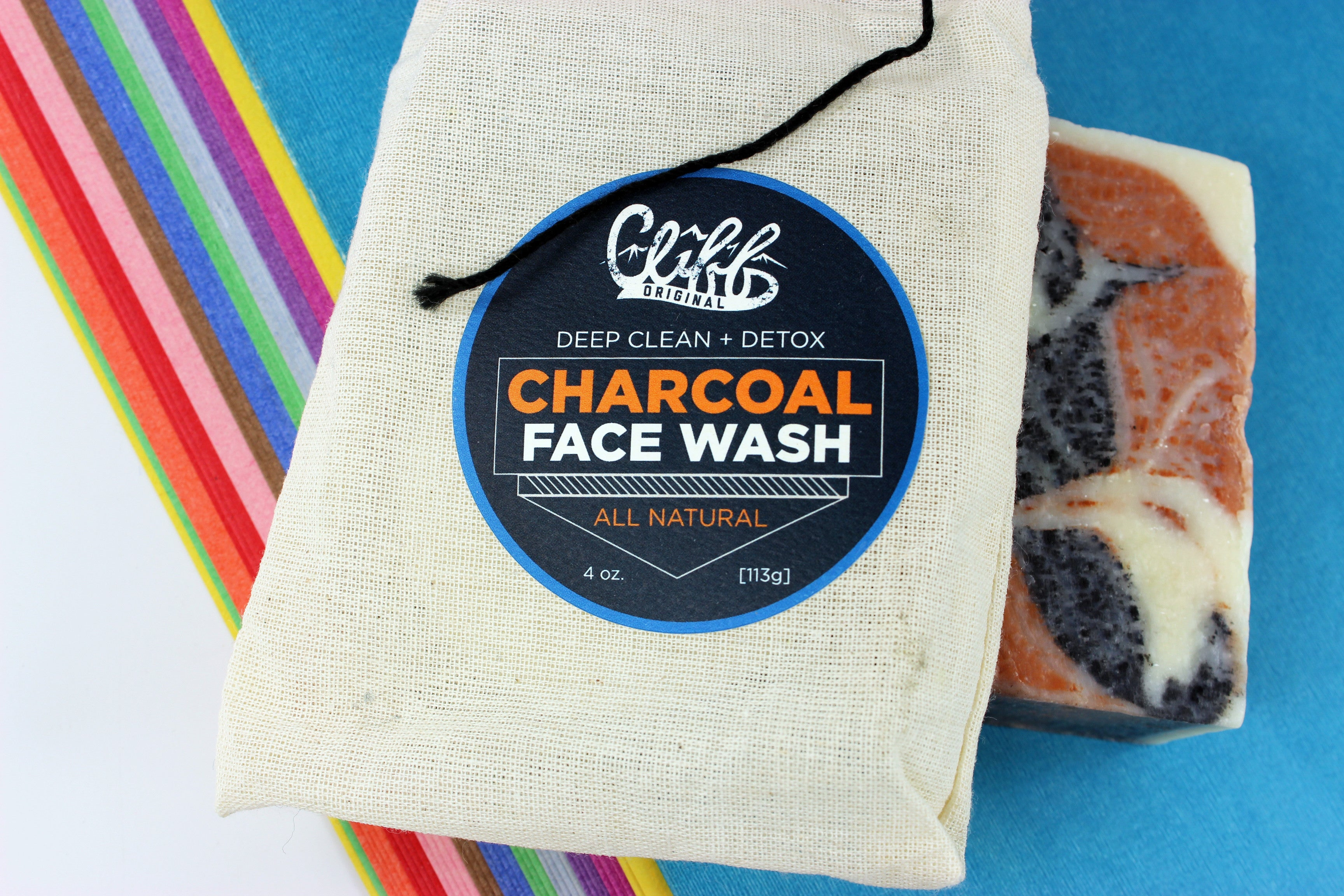 Cliff Original Soap