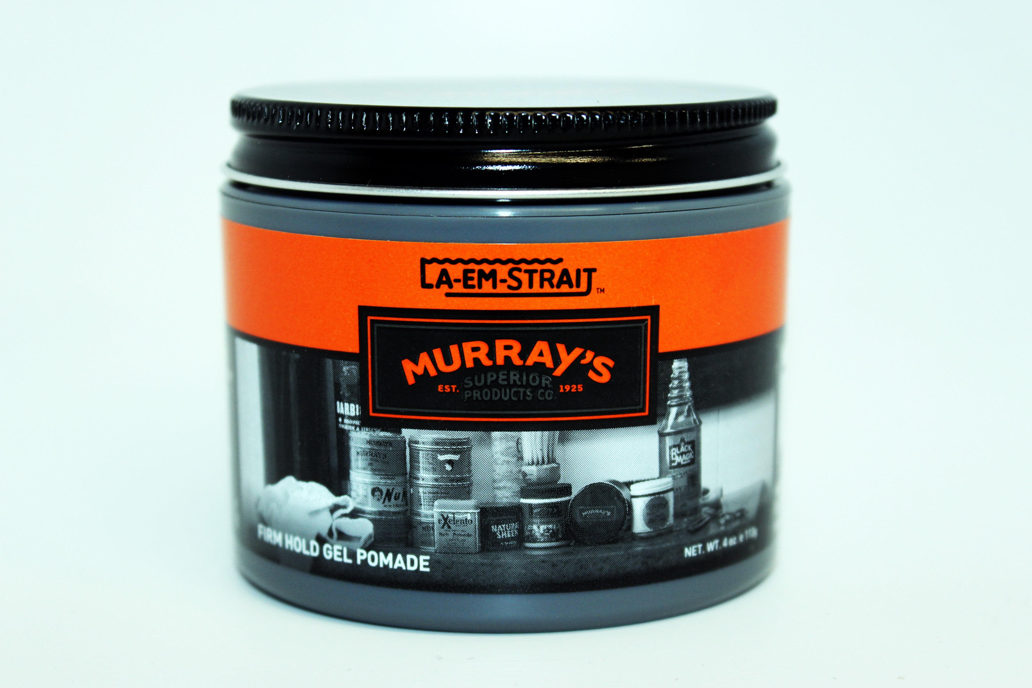 Murray's Waterbased Pomade