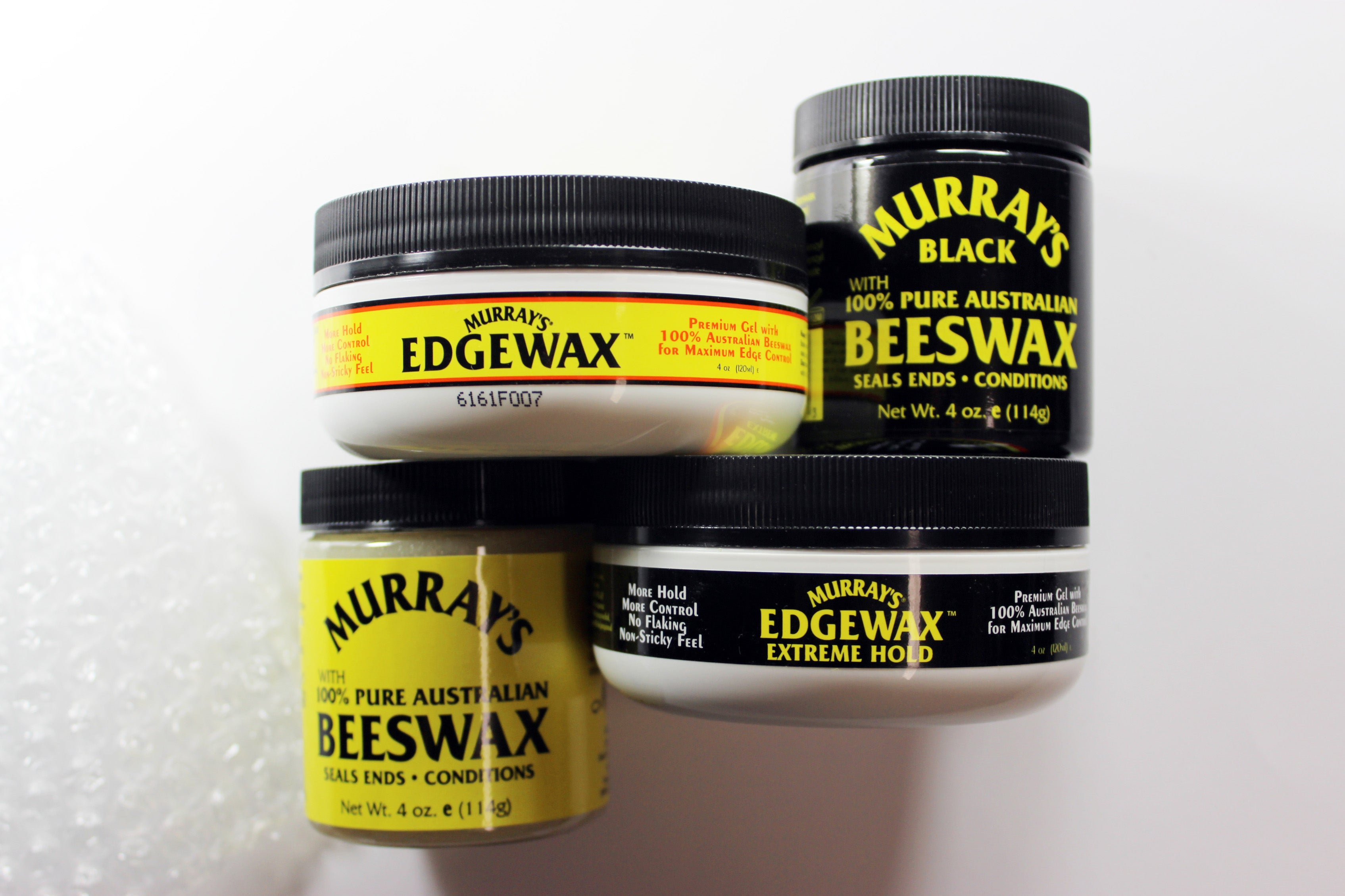 Murray's Hairstyling Products