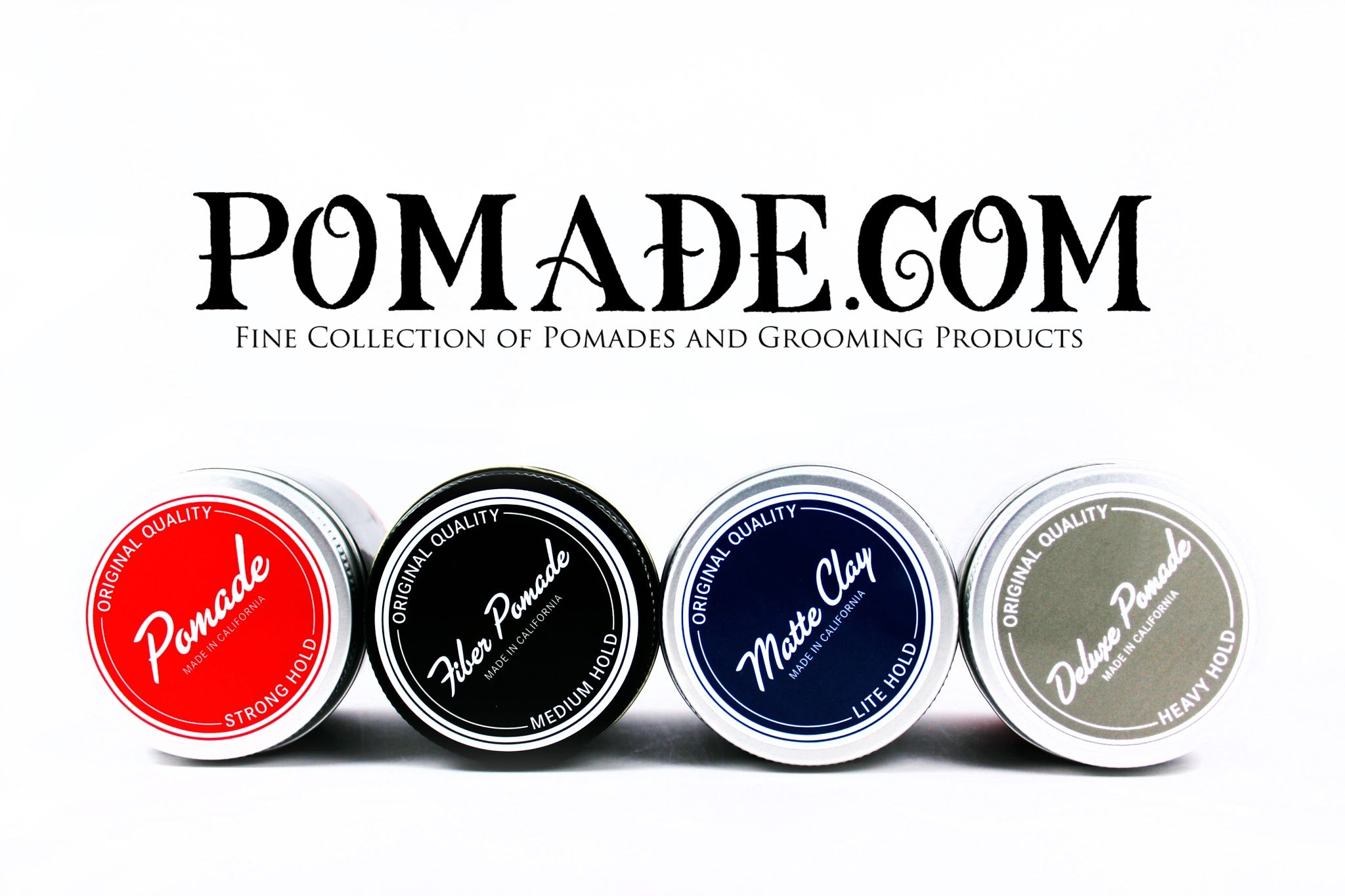 Admiral Pomade Back In Stock Only at Pomade.com