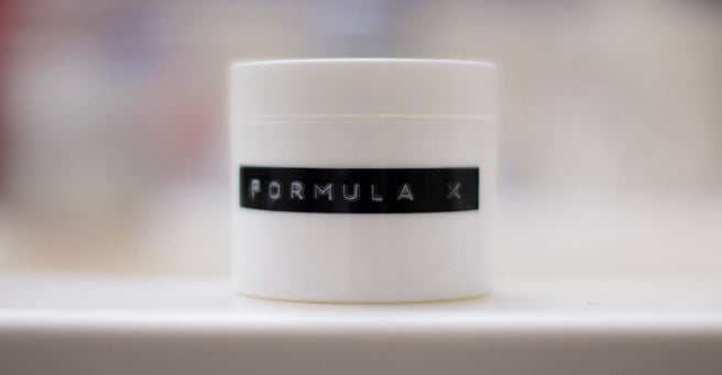 Formula X Pomade Review