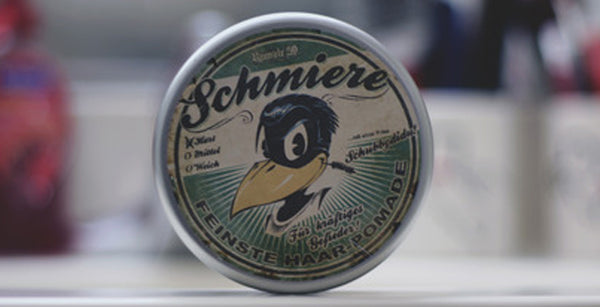 Schmiere Pomade Review