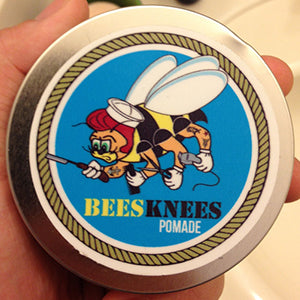 Bees Knees Pomade
