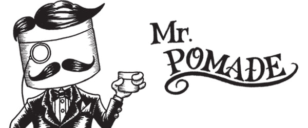 Pomade Reviews By Mr. Pomade