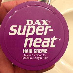 DAX Super Neat Hair Creme