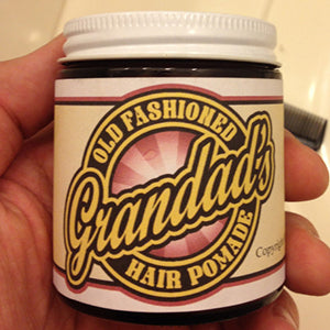 Grandads Old Fashioned Pomade
