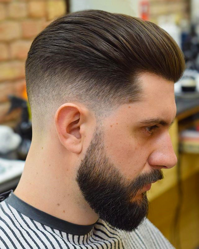 Prospectors Pomade, Haircut Inspiration, Classic Never Dies ...
