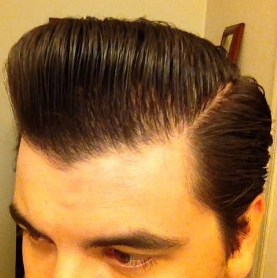 Lockhart's Heavy Hold Pomade Pomp