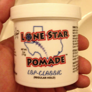 Lone Star Pomade Classic Hold