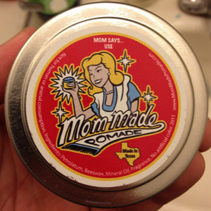 Mom Made Heavy Weight Pomade