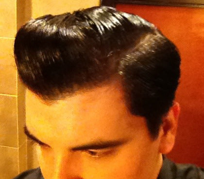 Mom Made Medium Weight Pomade Pomp