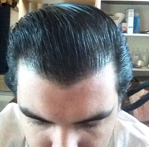 Murray's Nu Nile Hair Pomade pomp