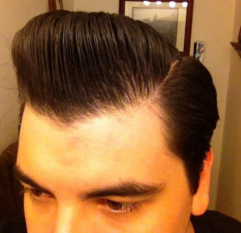 Rob's Chop Shop Slick W50 pomp