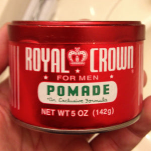 Royal Crown Pomade
