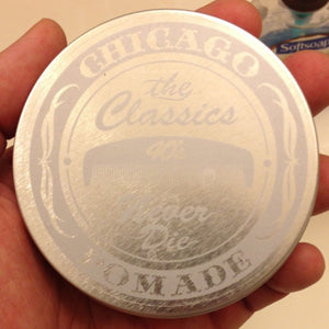 The Classics Pomade Co. 40's Cherry Pipe Tobacco