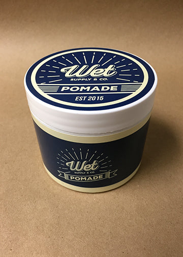 Wet Supply & Co. Pomade