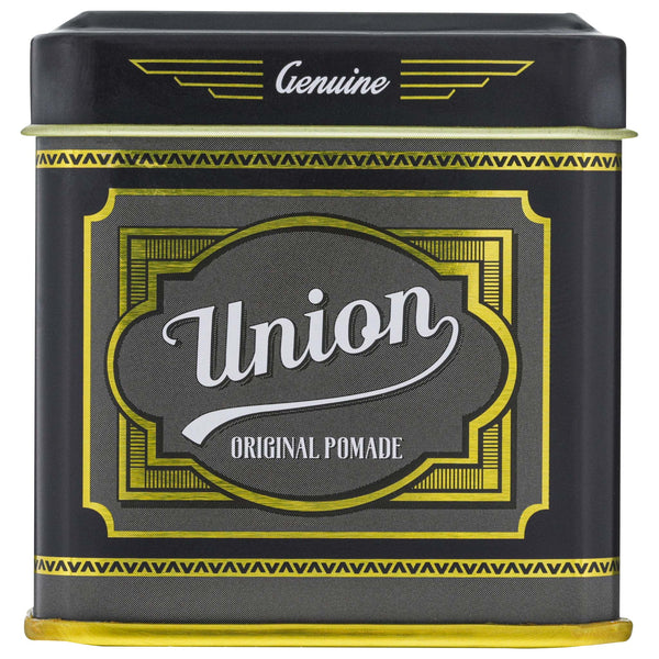 19 Fifties Union Original Pomade Front