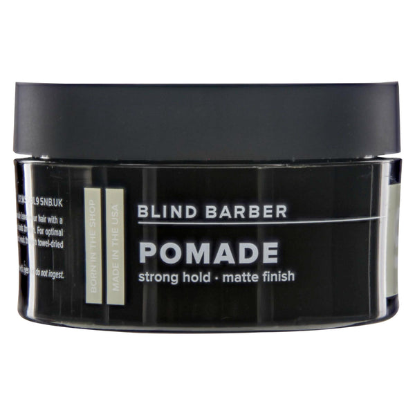 Blind Barber 90 Proof Hair Pomade Front