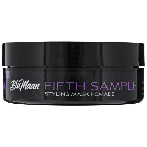 Fifth Sample by BluMaan Styling Mask Pomade Front