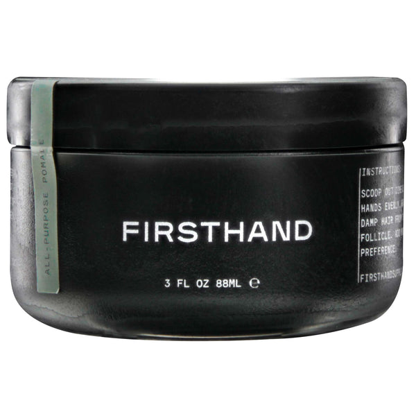 Firsthand Supply All-Purpose Pomade front