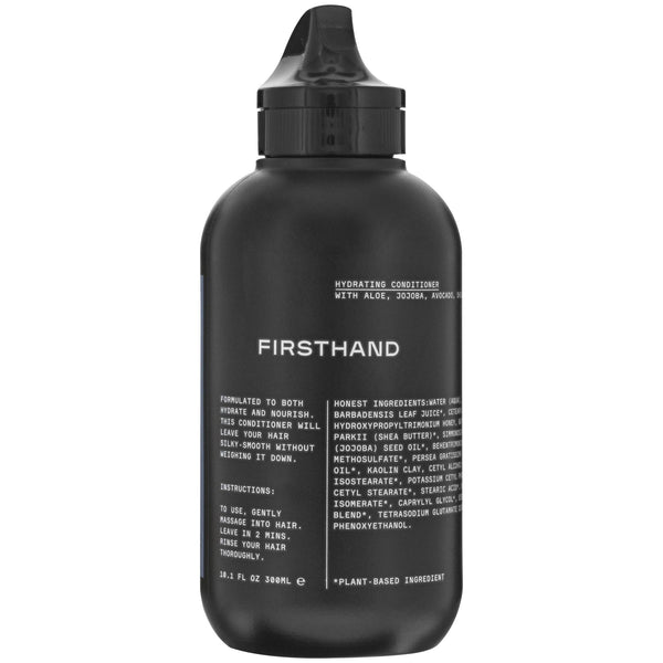 Firsthand Hydrating Conditioner Back