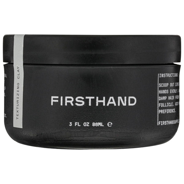 Firsthand Supply Texturizing Clay Front