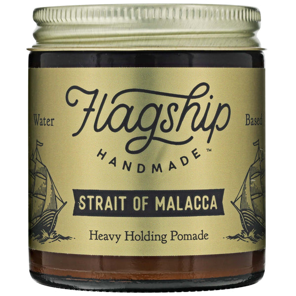 Flagship Pomade Co. Strait of Malacca Front