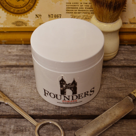 Founders Pomade