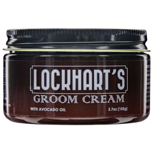 Lockhart's Hair Cream Front