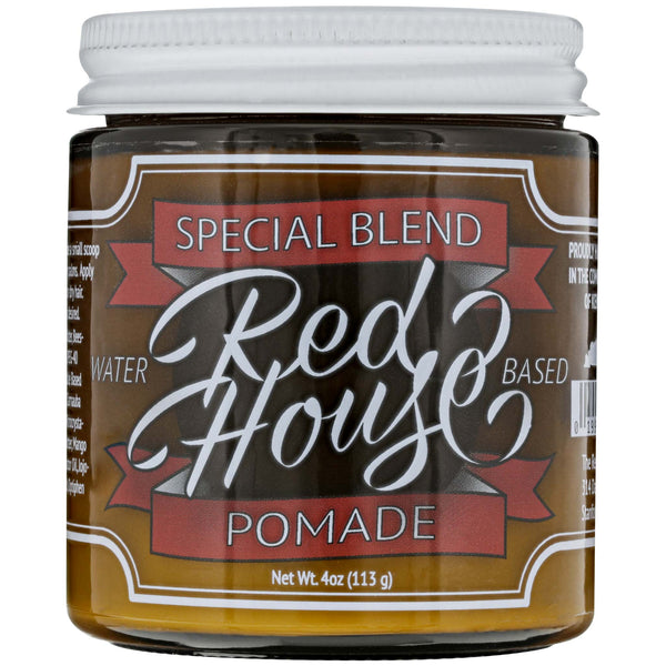 Red House Special Blend Front