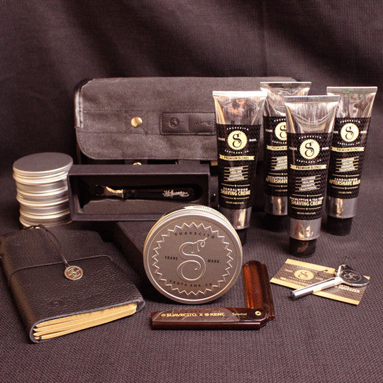 Suavecito Premium Blends X Tim Hendricks Capsule