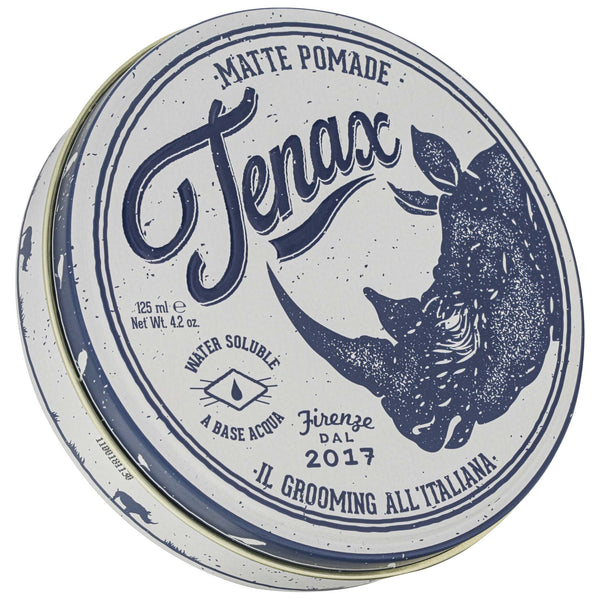 Tenax Pomade Matte Front