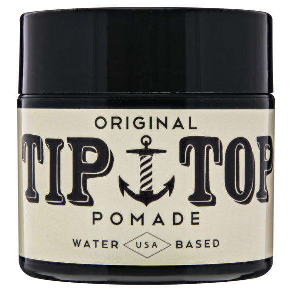 Tip Top Pomade front