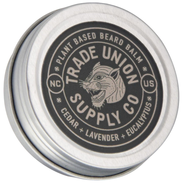 Trade Union Supply Co Beard Balm