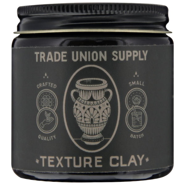 Trade Union Supply Co Texture Clay