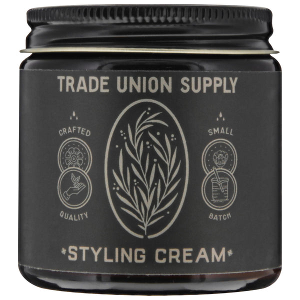 Trade Union Supply Styling Cream