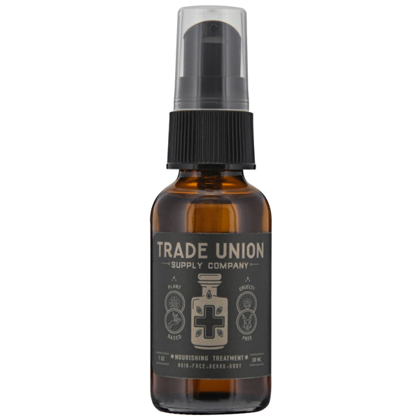 Trade Union Supply Co Nourishing Treatment