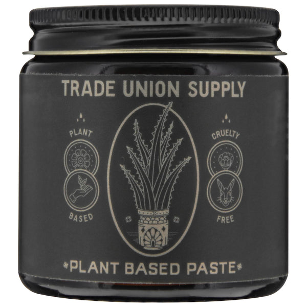 Trade Union Supply Co Plant Based Paste