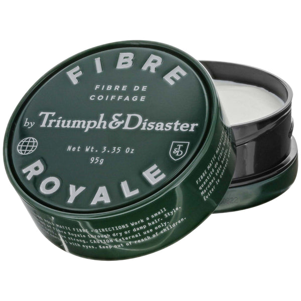 Triumph & Disaster Fibre Royale Open