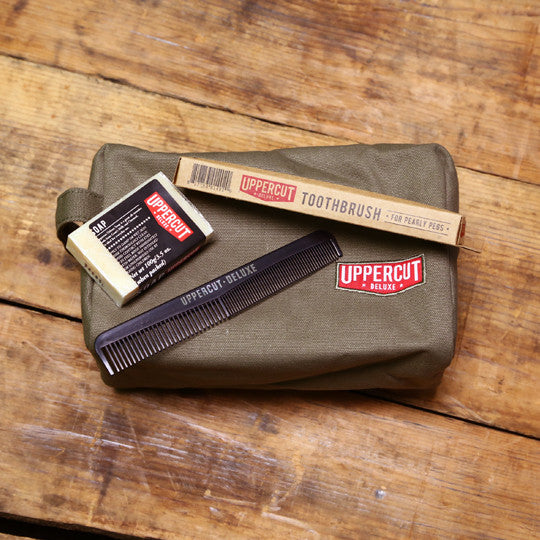 Uppercut Wash Bag
