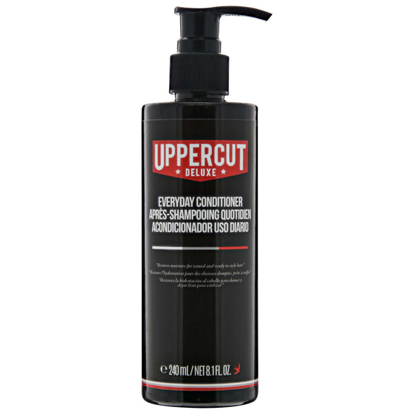 Uppercut Deluxe Everyday Conditioner Front