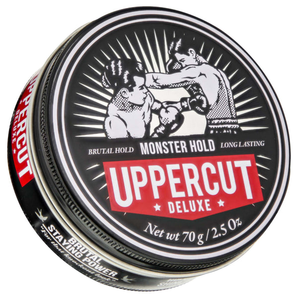 Uppercut Monster Hold Front