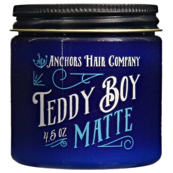 Teddy Boy Matte Pomade